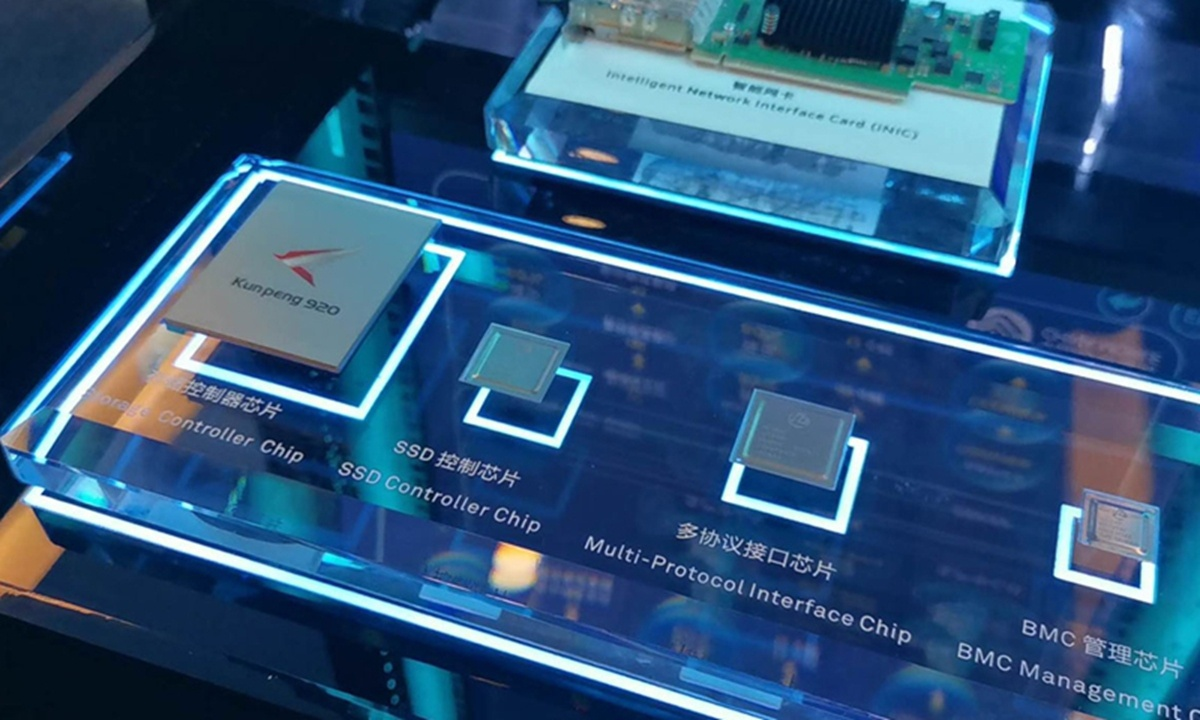 Shortage of microchips is shortcutting mobile phone manufacturing