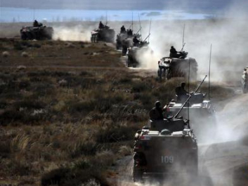China's military development poses no threat to any country: ministry