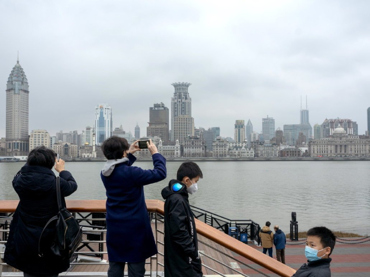 Healthy literacy of Shanghai residents hits a record high