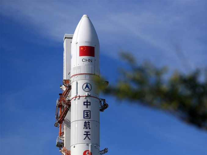 China's super-heavy-lift rocket awaits state approval, to serve in lunar manned mission around 2030: experts
