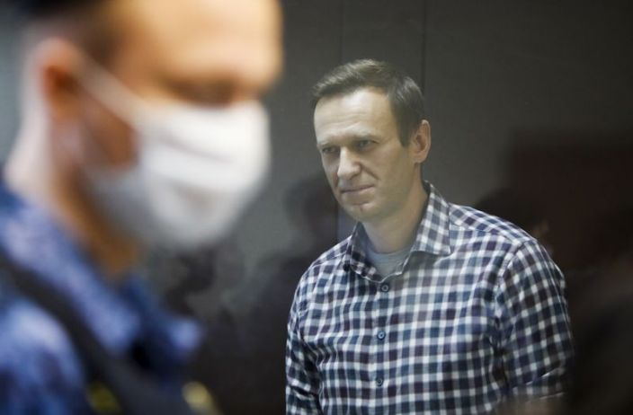 US sanctions Russian individuals, entities over Navalny poisoning