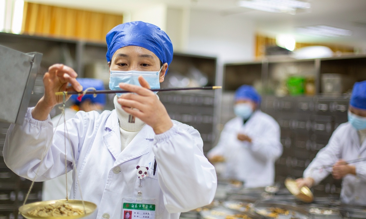 Scientists in Guangdong find TCM may work as a contraceptive