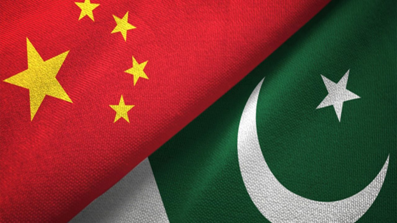 China to work with Pakistan to cement ironclad friendship, says Chinese FM