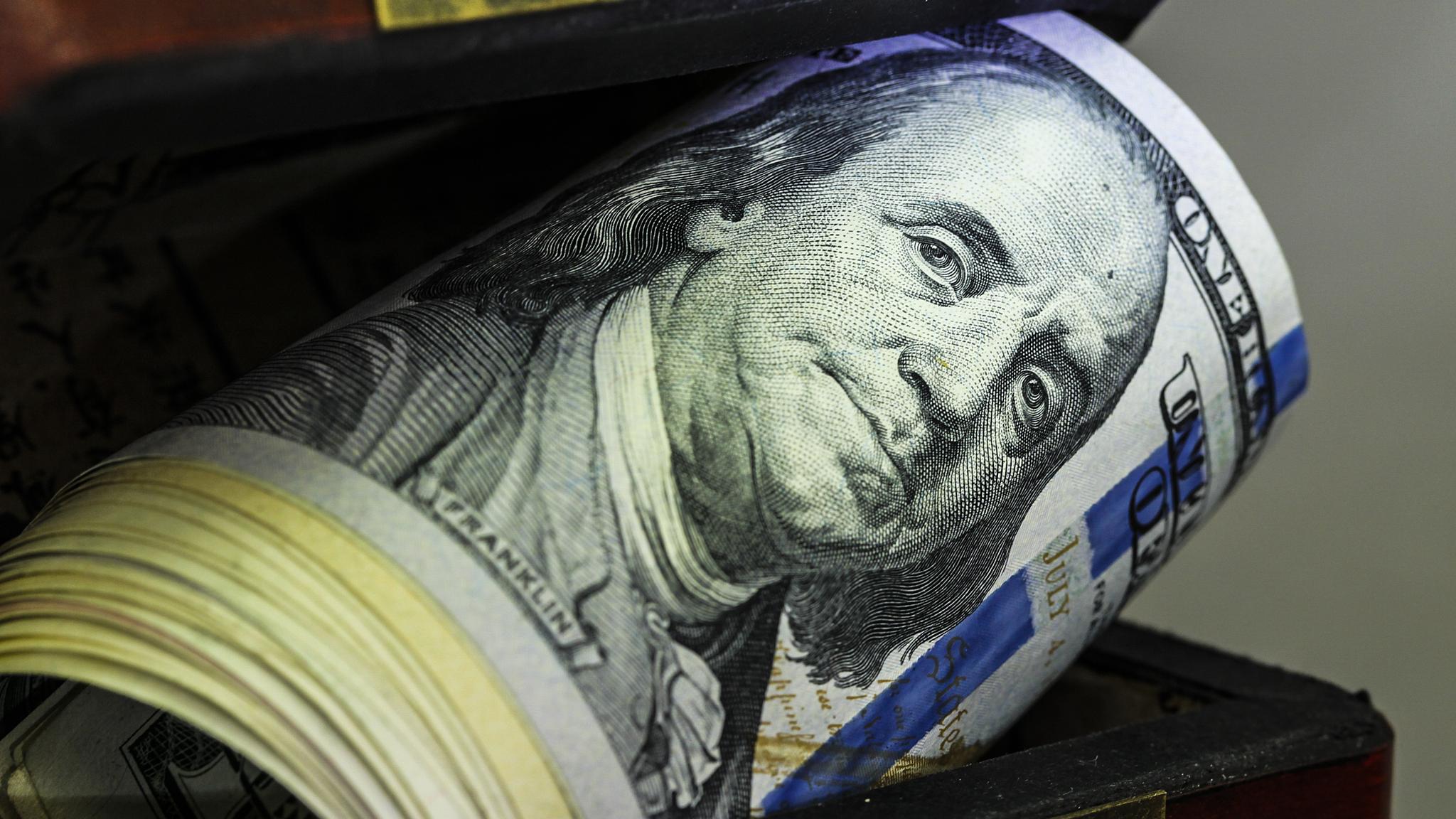 US national debt surpasses $28 trillion for 1st time