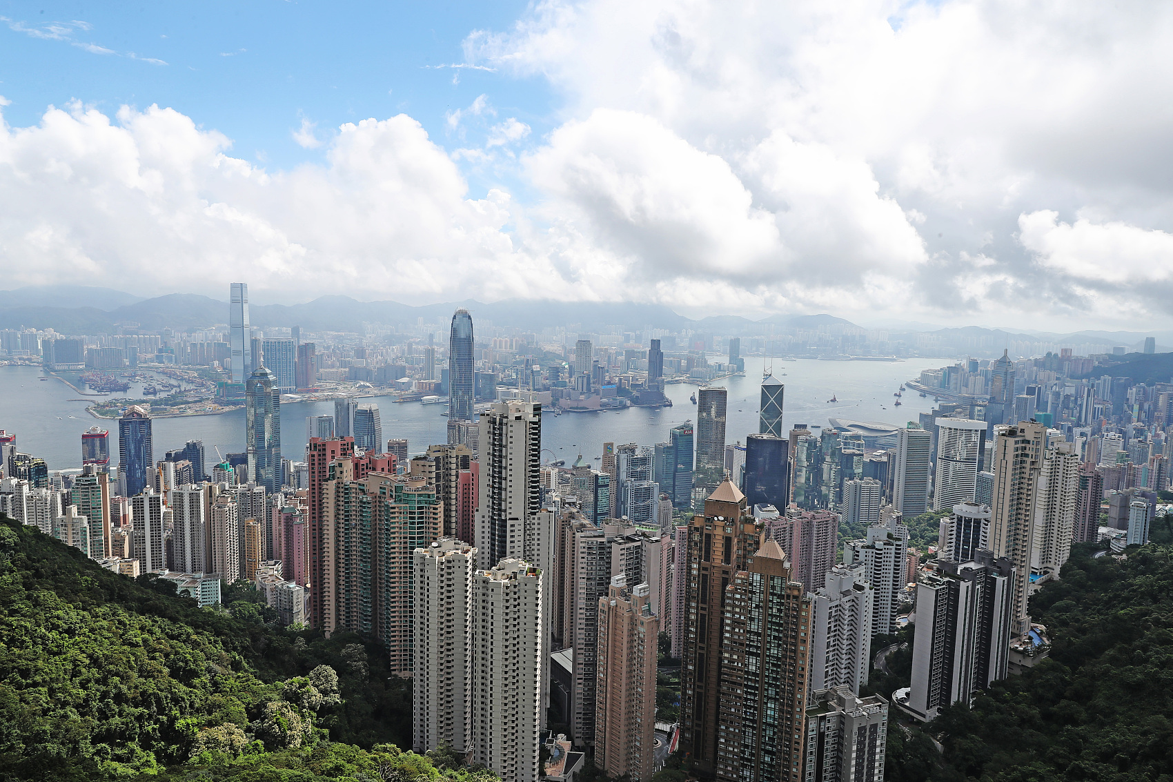 Spokesperson stresses importance of 'patriots governing Hong Kong'