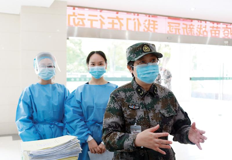 China's research into COVID-19 variants started 'long time ago': expert