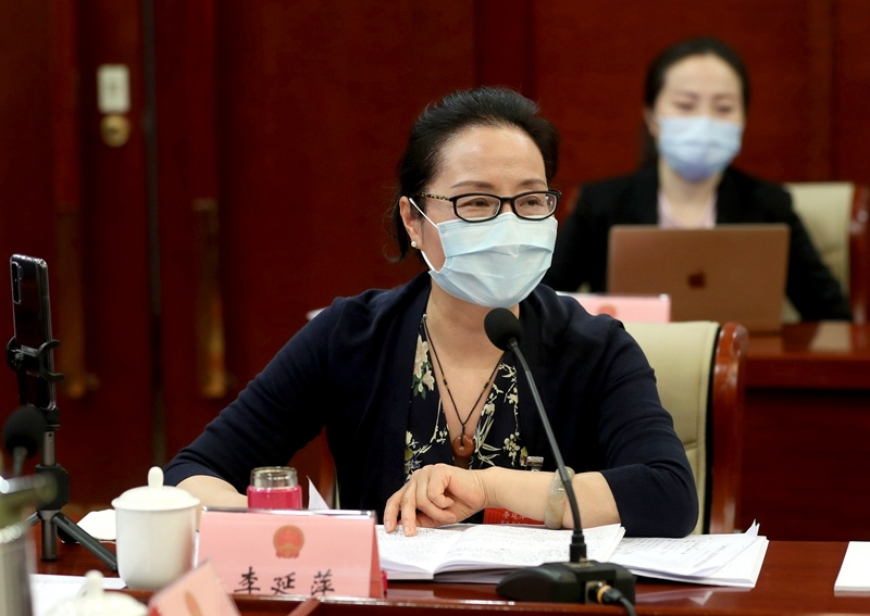 NPC deputy: Traditional Chinese medicine plays an important role in the pandemic
