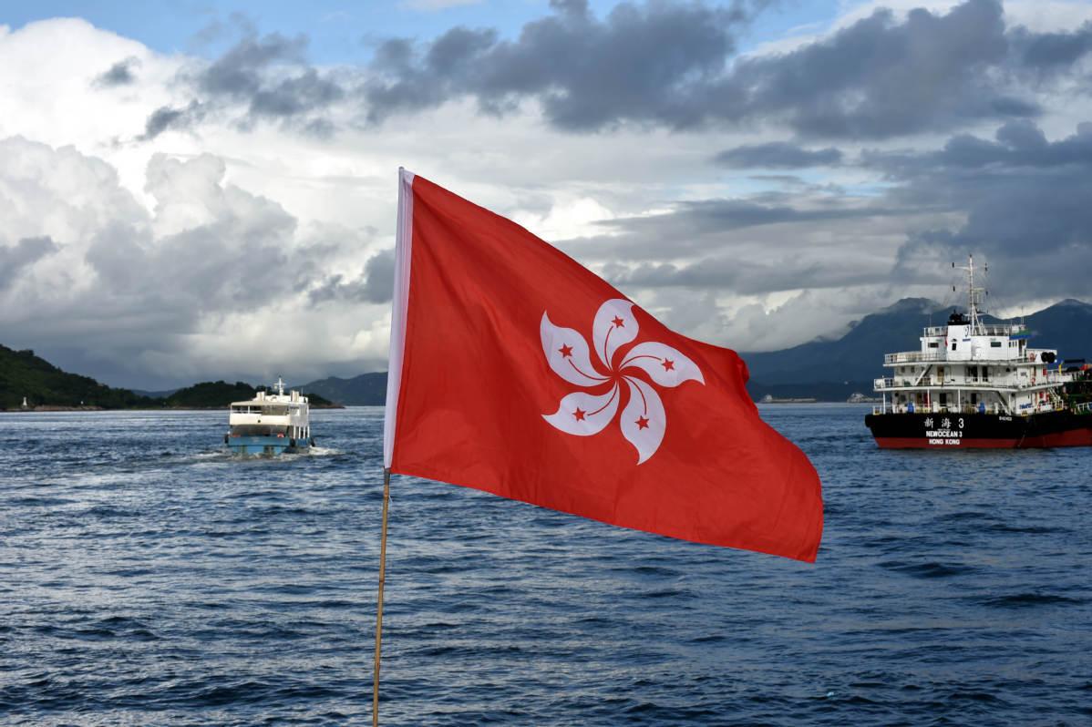 Nothing untoward in new HK decision