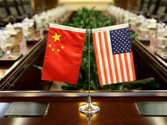 China-US confrontation benefits no one: spokesperson