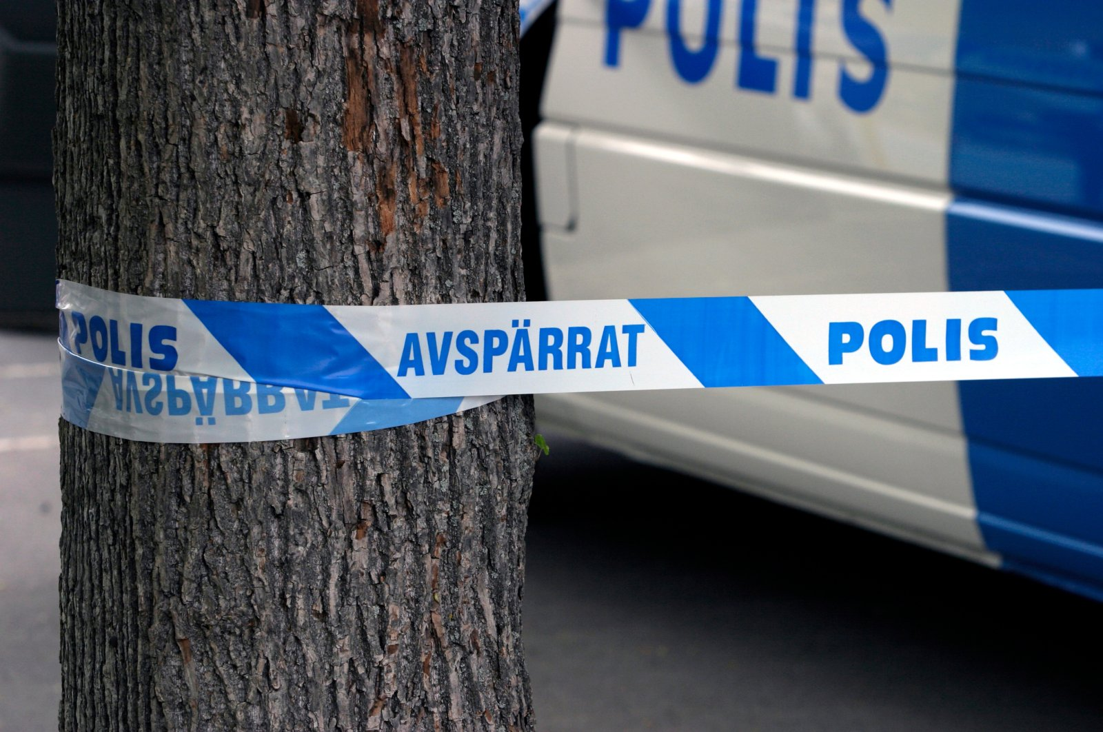 Several seriously injured in suspected terrorist attack in Sweden