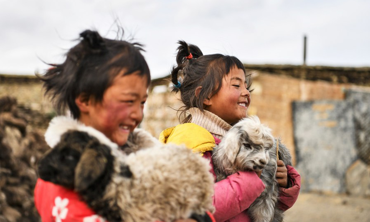 China's eradication of extreme poverty a historic achievement