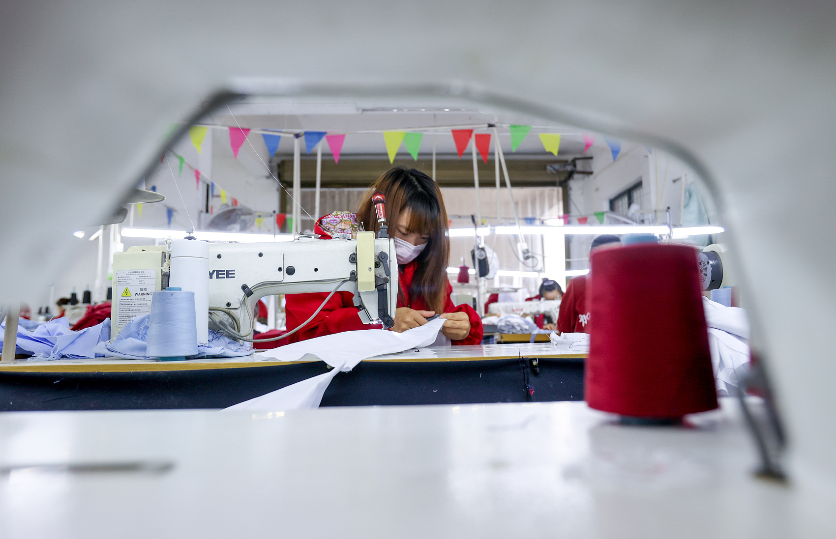 China vows to create 11m jobs in 2021, back at pre-epidemic level