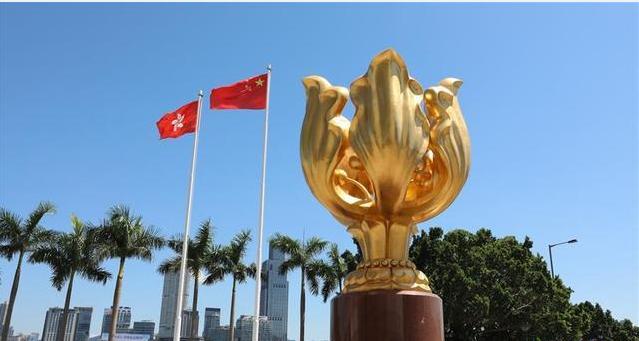 China mulls forming new democratic electoral system with Hong Kong characteristics in HKSAR