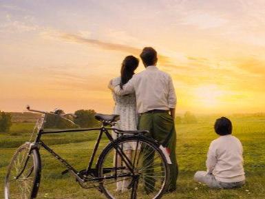 'Hi, Mom' China's third ever film to top 5 bln yuan