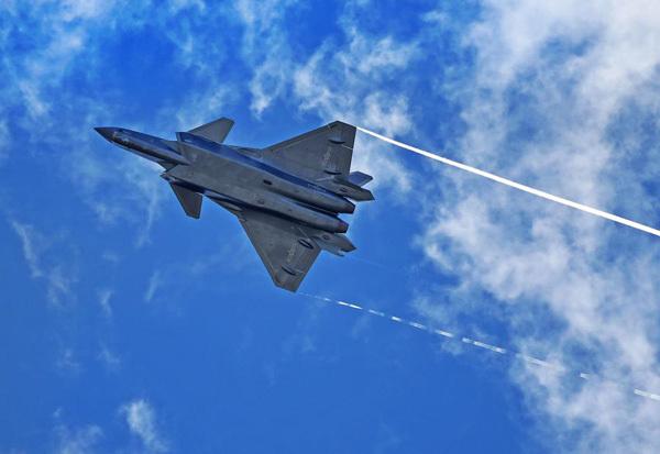 Defense budget set to keep single-digit growth