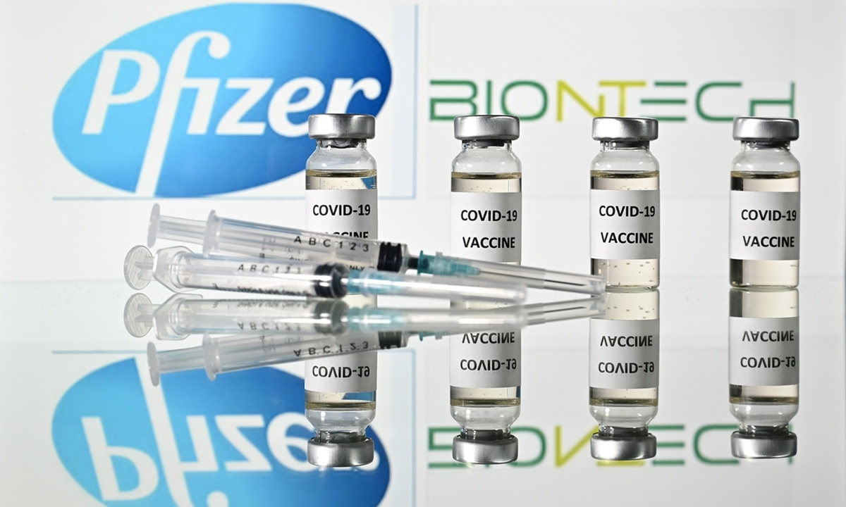 Western media should investigate deaths and serious injuries related to Pfizer vaccine
