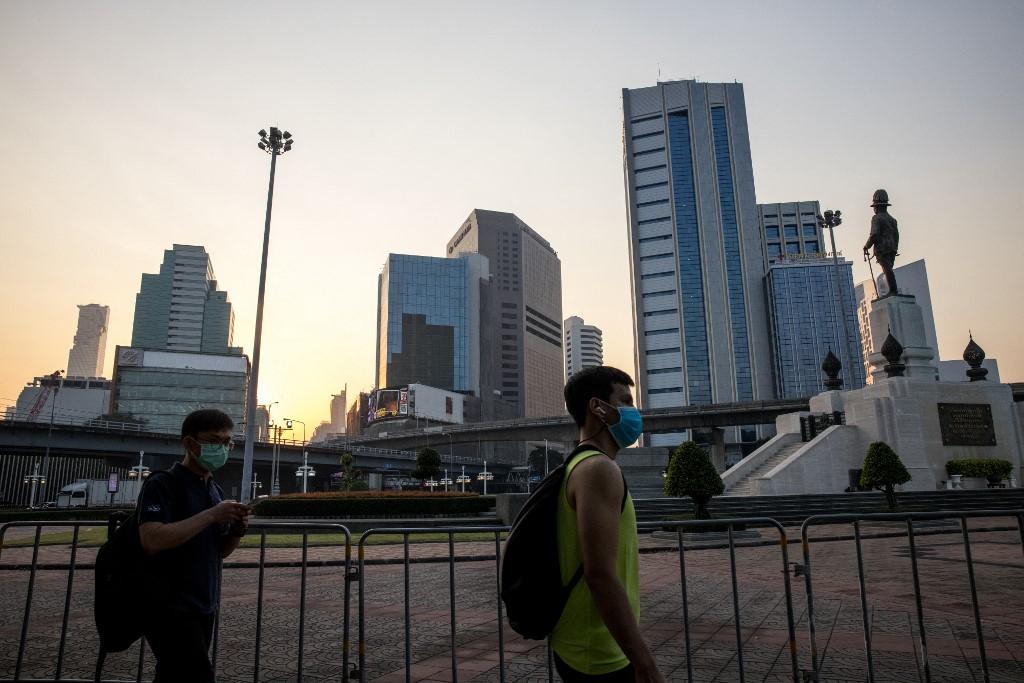 Thai economic stimulus package benefits people, businesses: PM