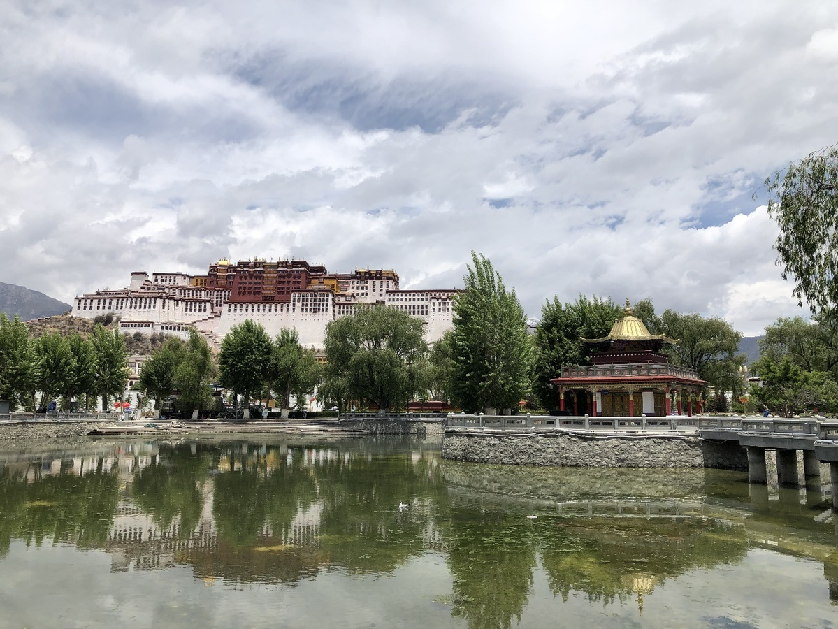 Tibet to spend big on transportation projects