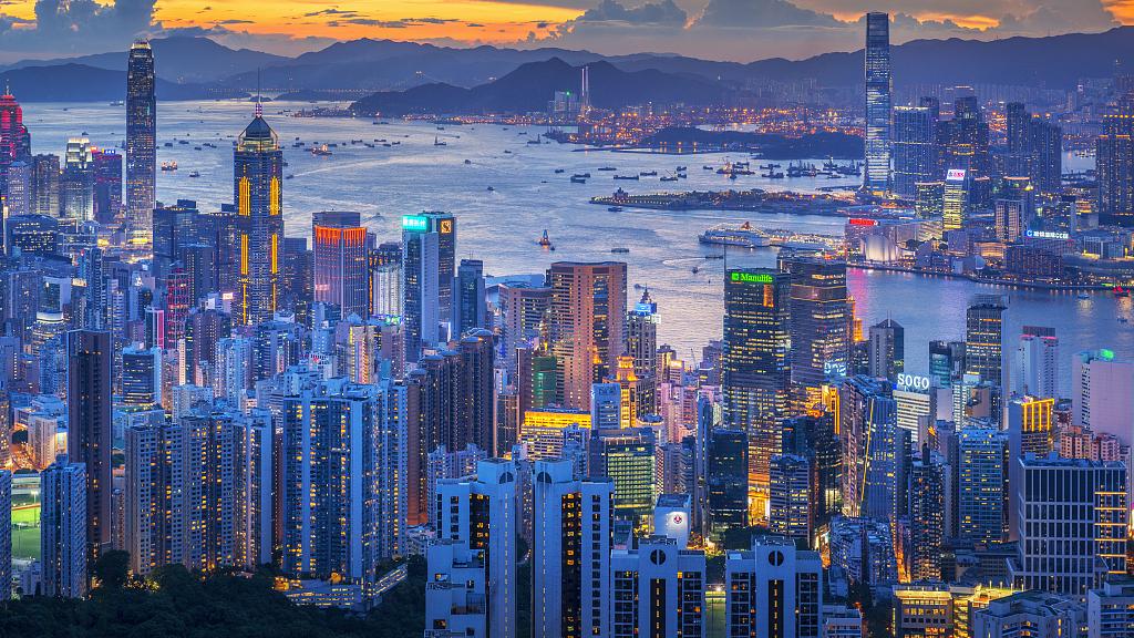 HK Secretary for Justice backs central govt improving electoral system
