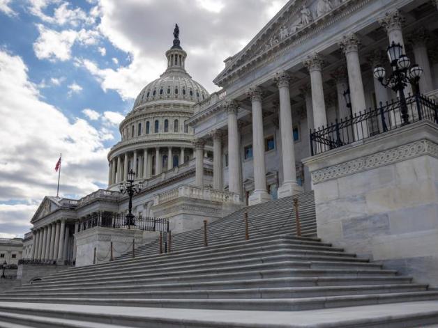 US Senate passes 1.9-trln-USD relief bill after marathon overnight session