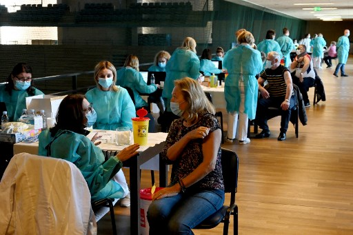 The latest: COVID-19 outbreak worldwide (Updated Mar 7)