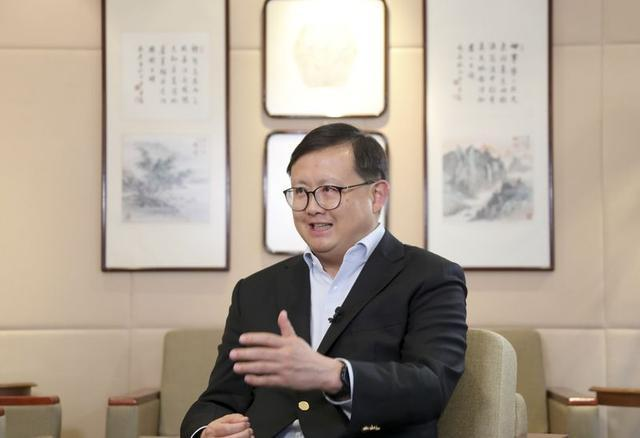 HK deputies: Improved system to bring brighter future for HK