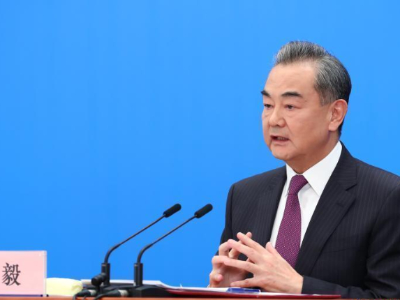 China providing COVID-19 vaccines to 35 African countries: FM