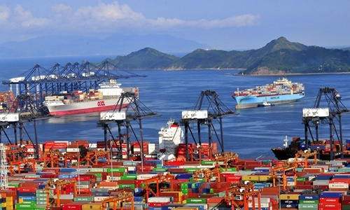 China-US trade rising 81.3% in first two months, supported by strong economic recoveries