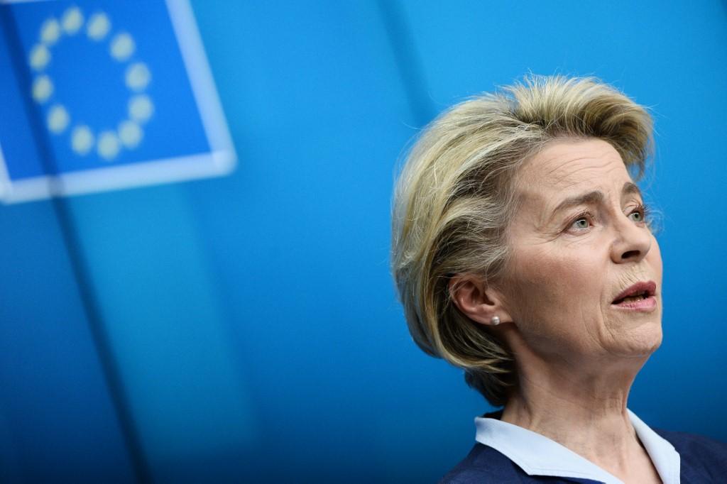 EU chief warns bloc could halt further vaccine exports