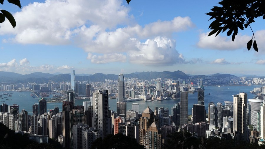 Hong Kong should not miss opportunities given by 14th Five-Year Plan