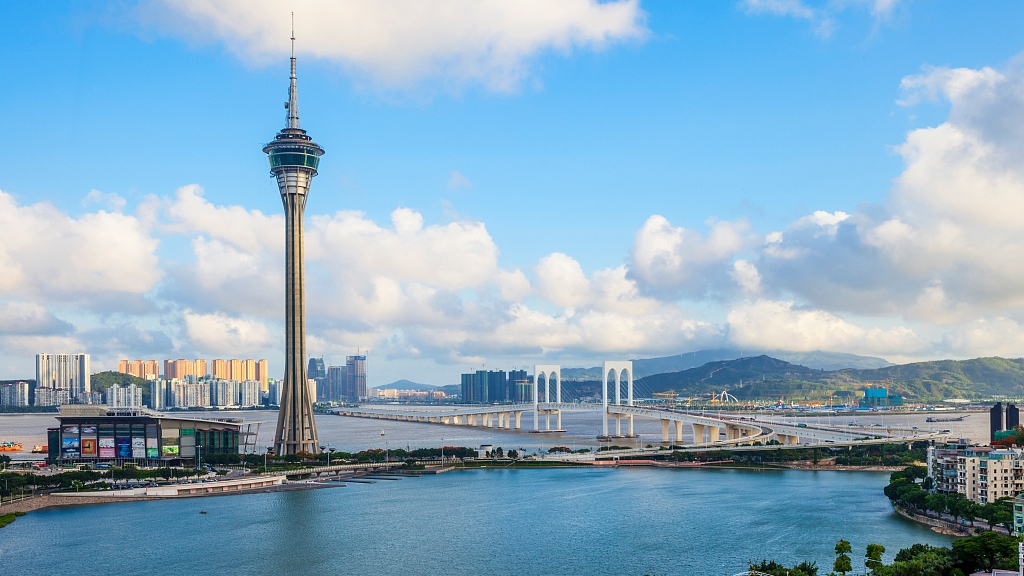 Macao SAR to hold Legislative Assembly election in September