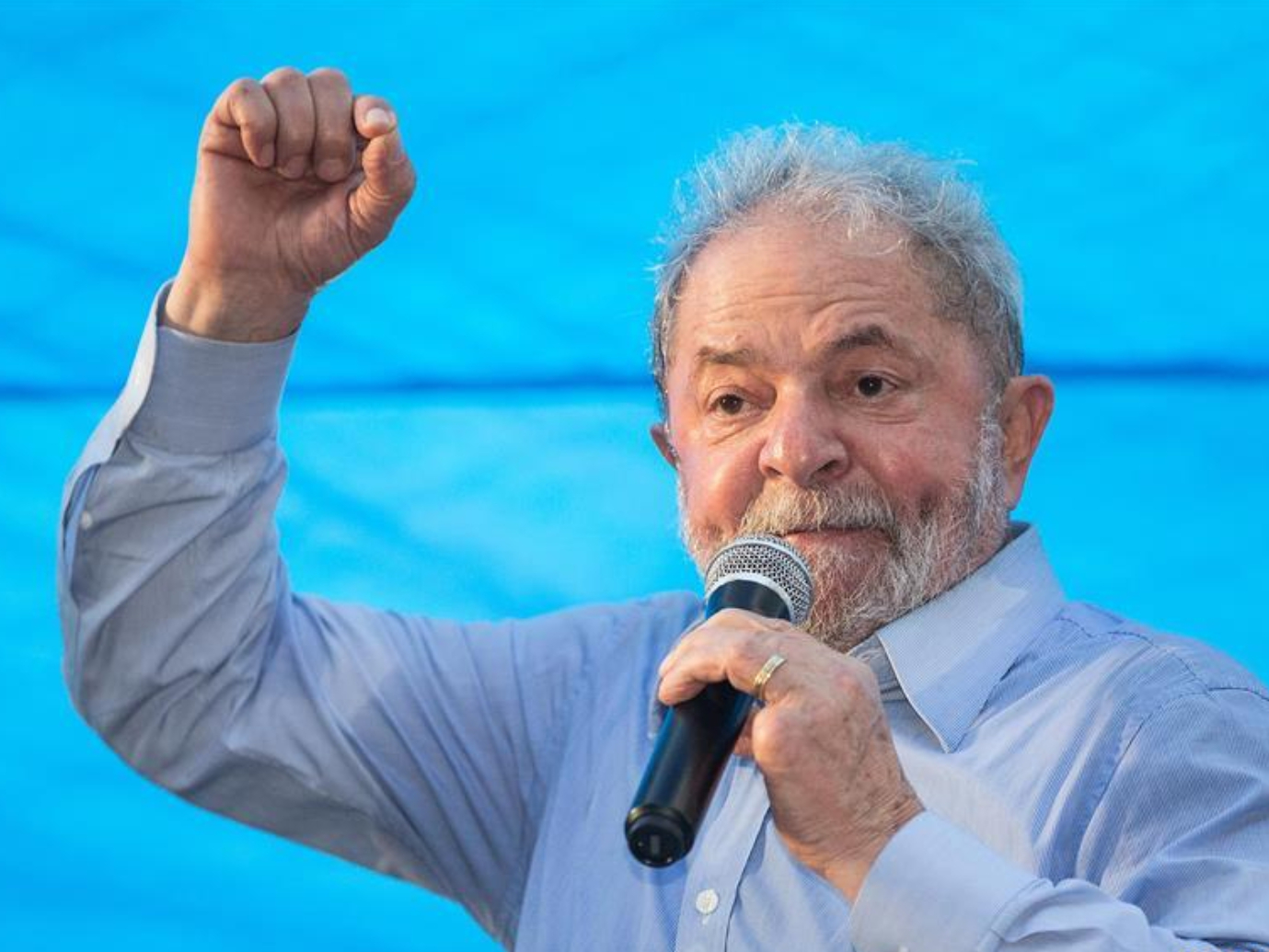 Brazilian judge overturns convictions against ex-president Lula