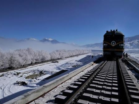 Toughest sections yet to be built in Sichuan-Tibet railway