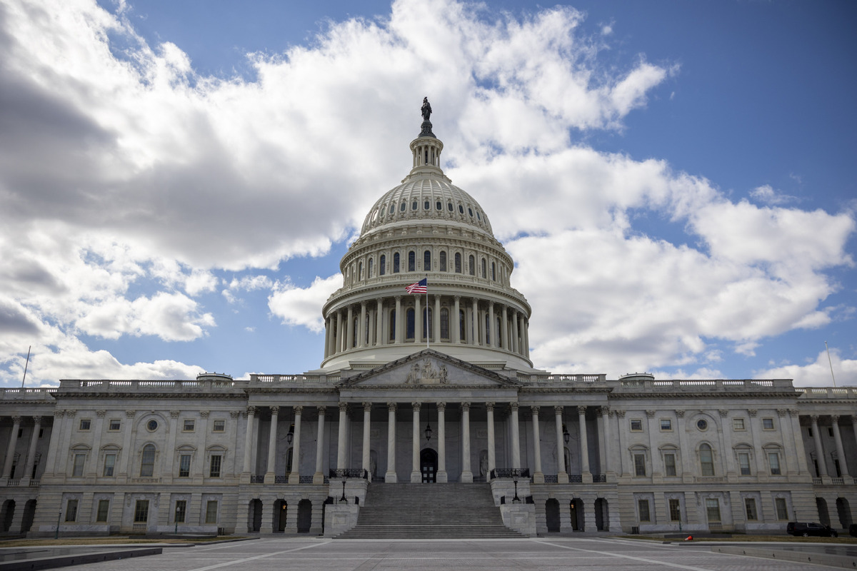 A look inside the $1.9 trillion COVID-19 relief bill