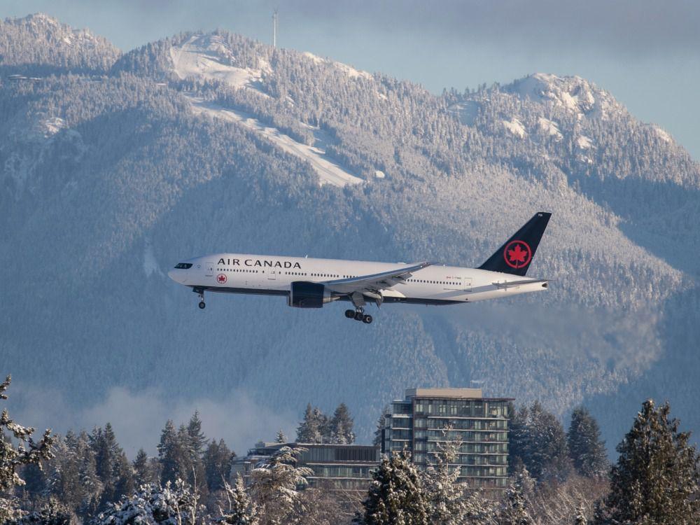 Canada's tourism economy suffers unprecedented losses in 2020