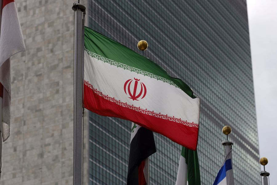 Iran rejects 'step-by-step plan' to settle nuke disputes
