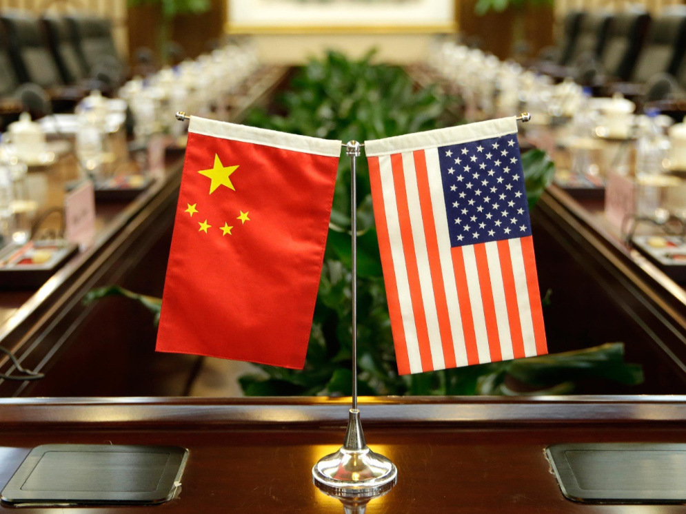China calls on US to focus on cooperation, manage differences