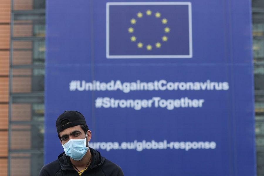 EU to get four million extra Pfizer doses for 'hotspots'