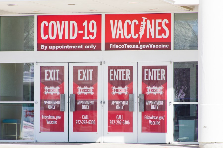 Biden govt urged to ditch 'America First' mentality in vaccine diplomacy