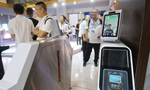 Honest passengers first! Beijing subway to pilot credit-based fast entry system