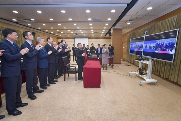 China, Russia to jointly build lunar post