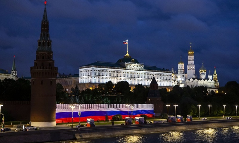 Kremlin calls US cyberattack plans against Russia concerning