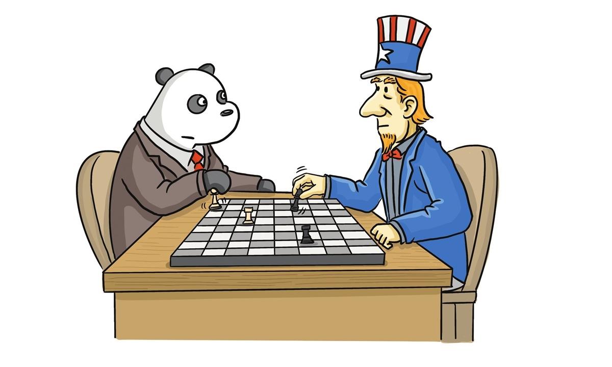 Can China-US ties reset with 'Alaska moment?'