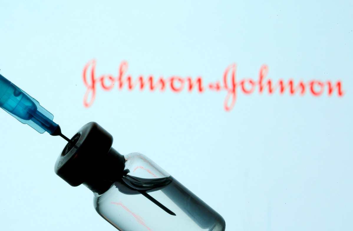 US to procure additional 100 million doses of J&J COVID-19 vaccine: official