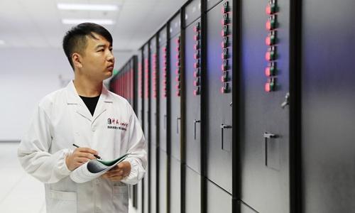 Key blueprint for China's sci-tech future