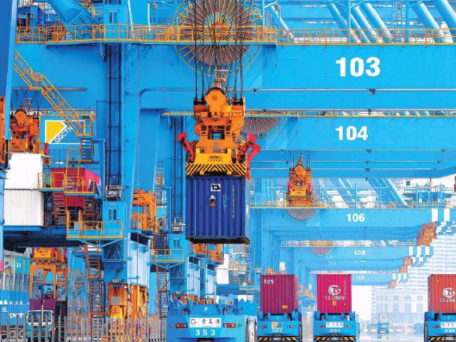 Opportunities from dual circulation will be boon for China and the world