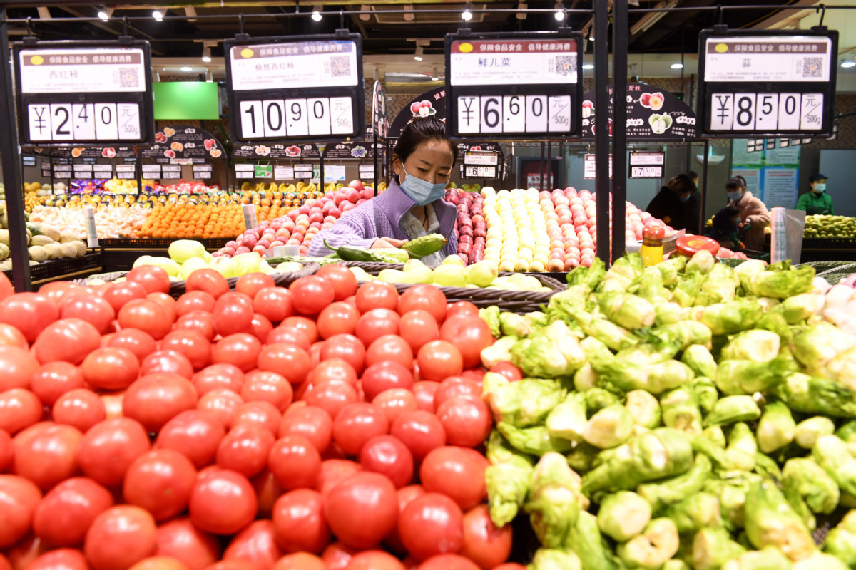 Experts: Inflation rise due to higher commodity prices not so worrisome