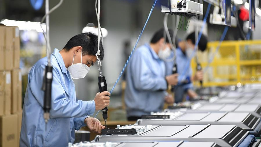 More jobs to spur China's economic growth: premier