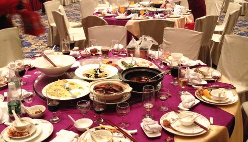 Beijing mulls new law to curb food wastage