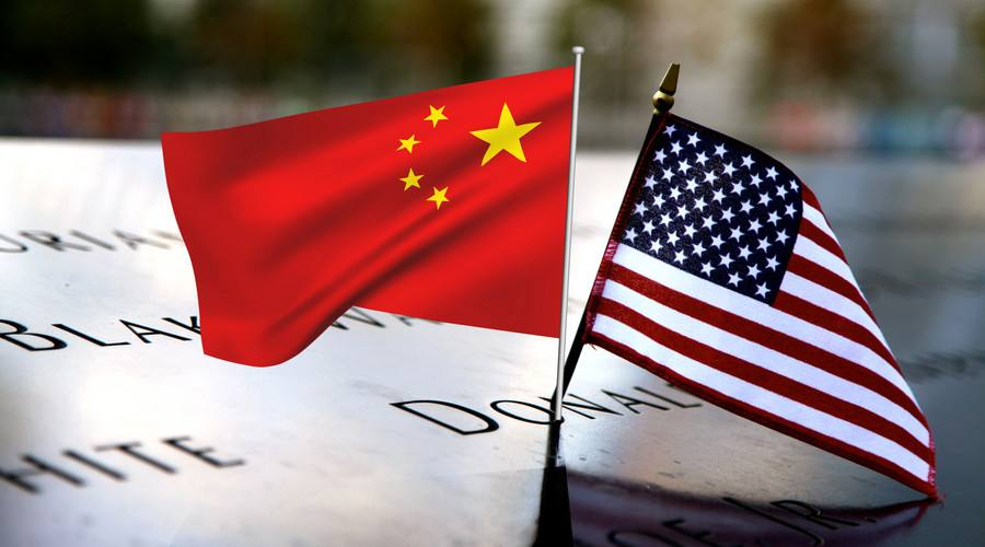 China hopes upcoming dialogue with US can advance sound, stable development of bilateral ties: spokesperson